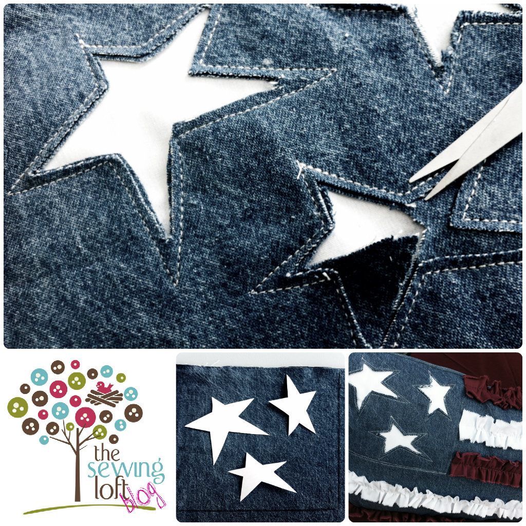 What Is Reverse Applique? 14 Tutorials All About It