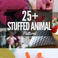 Stuffed Animal Patterns