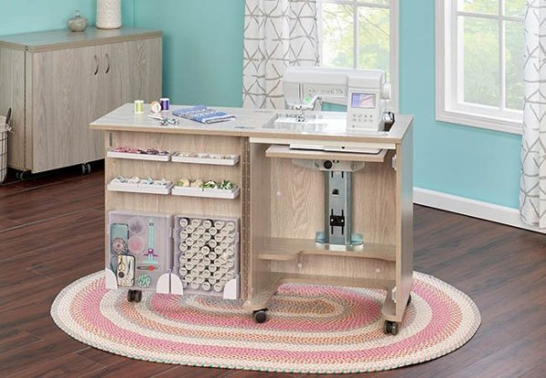 compact front open 650