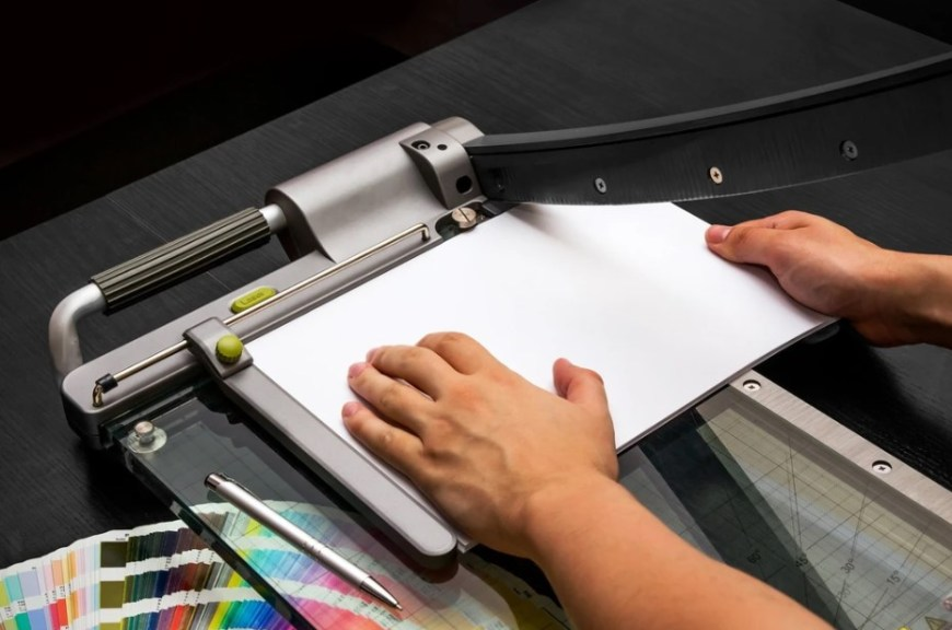 How to Choose a Paper Trimmer