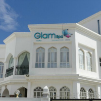 Glam Spa Oman Facial Review |thewsewist.me