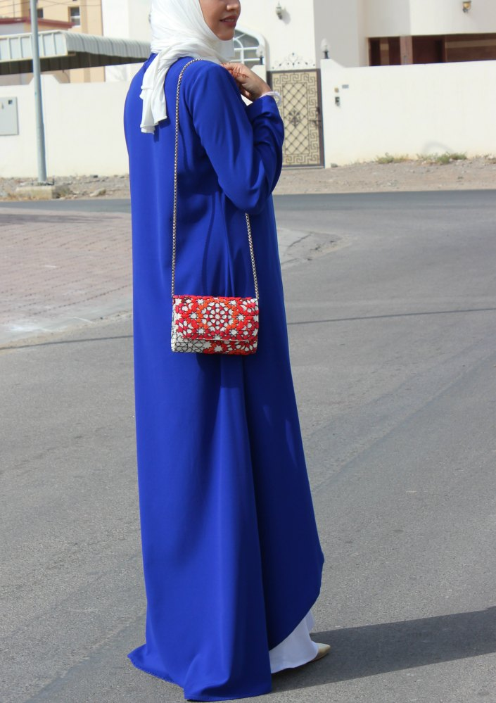 Modest Eid Outfit | thesewist.me