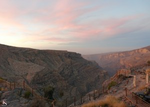 Alila Jabal Akhdar | thesewist.me