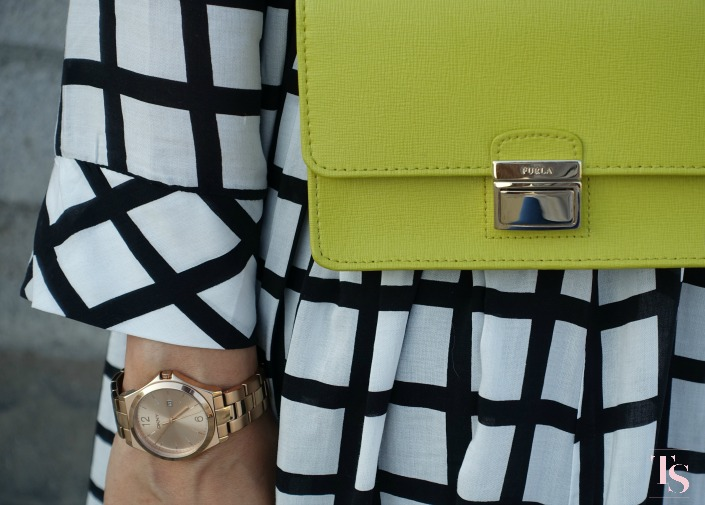Furla and DKNY | thesewist.me