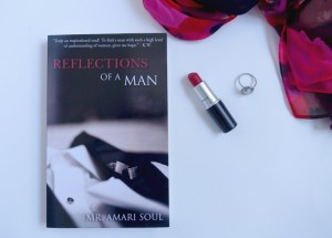 Reflections of a Man | The Sewist
