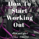 How To Start Working | the sewist.me