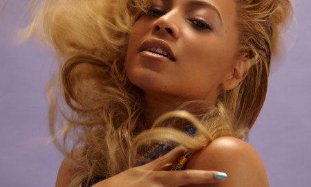 Beyonce, looking fabulous as always.