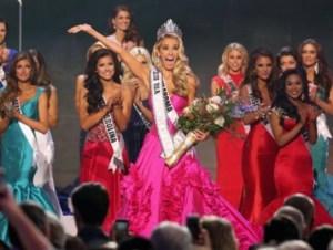 Miss USA 2015 Winner