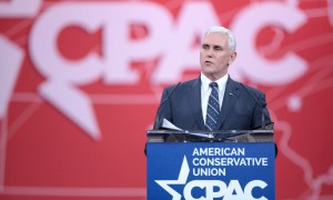 pence at cpas conference