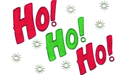 SGEM#58: Happy Ho, Ho, Ho to You