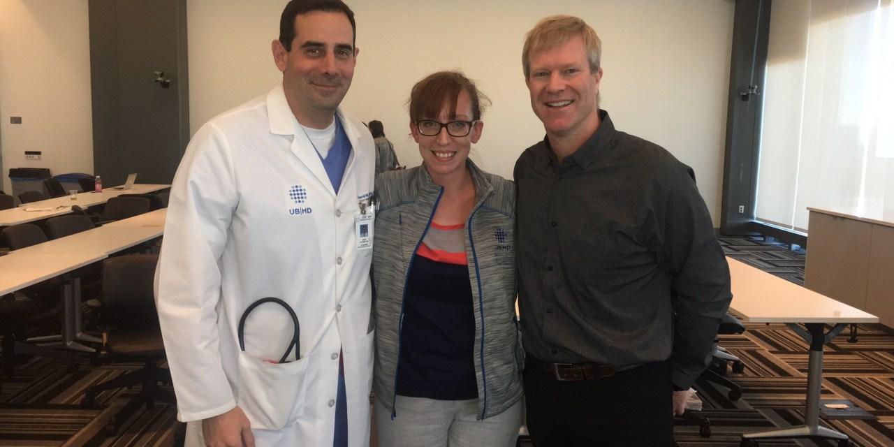 SGEM#163: Shuffle off to Buffalo to Talk Thrombolysis for Acute Pulmonary Embolism