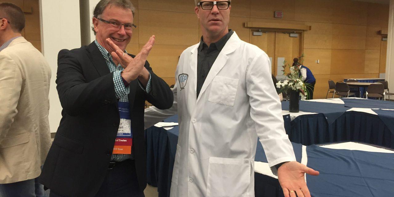 SGEM Xtra: Ian Stiell – Legend of Emergency Medicine