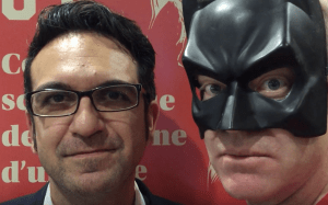 Haney Mallemat and #BatDoc
