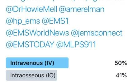 SGEM Twitter Poll #231