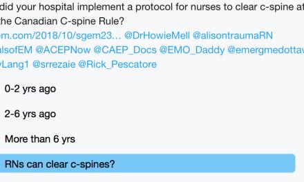 SGEM Twitter Poll #232