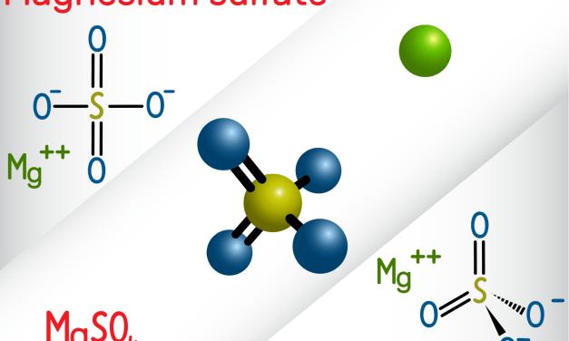 SGEM#244: Magnesium AF