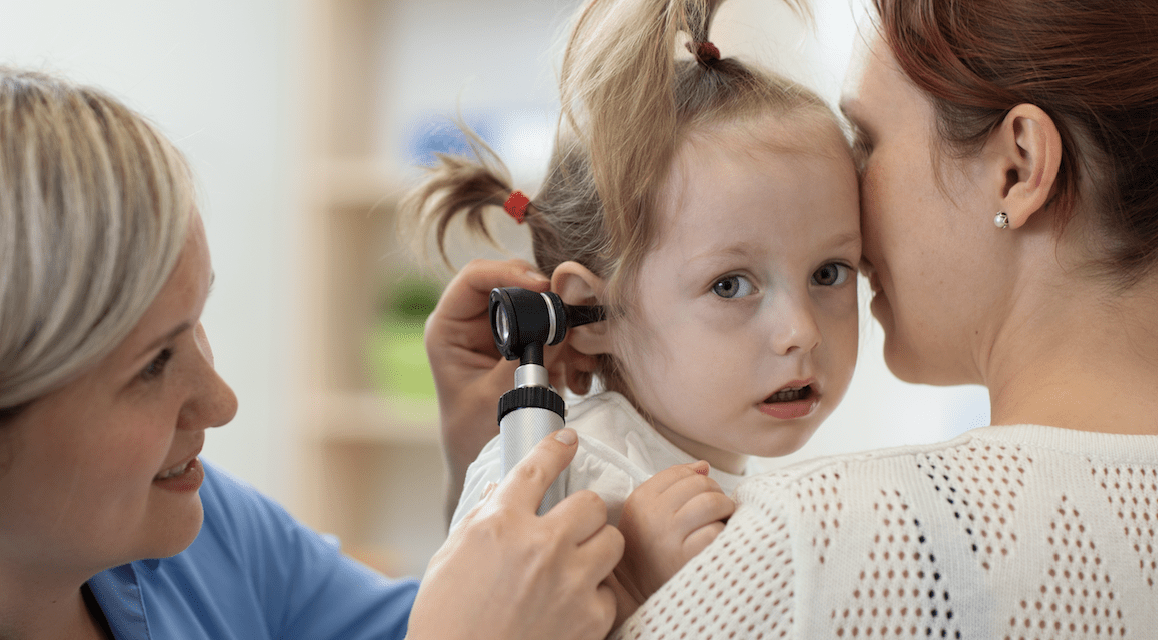 SGEM#278: Seen Your Video for Acute Otitis Media Discharge Instructions?