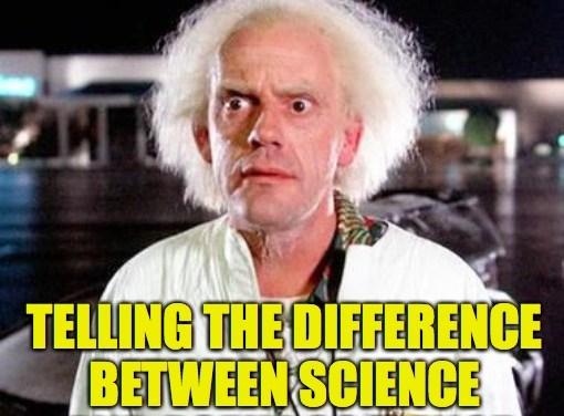 SGEM Xtra: Memes – Science and Pseudoscience