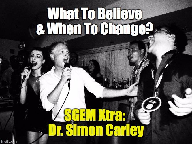 SGEM Xtra: EBM and the Changingman Memes