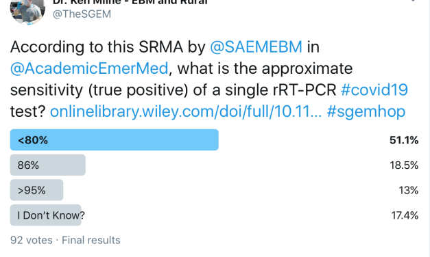SGEM Twitter Poll #299