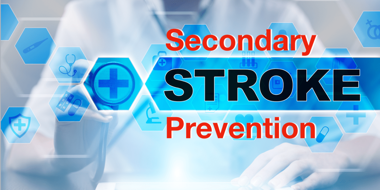 SGEM#303: Two Can Make It – Less likely to have another stroke but more likely to have a bleed (THALES Trial)