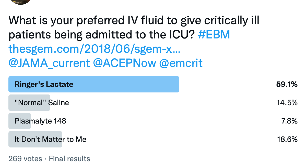 SGEM Twitter Poll #347