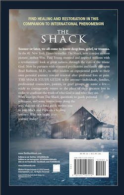 The Shack  The Shack Book