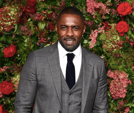 "Idris Elba Says #MeToo Movement Is ""Only Difficult If You're A Man With Something To Hide"""