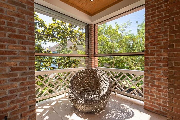 motorized retractable patio screens