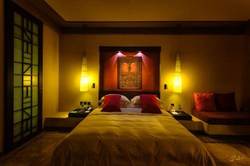 Salalah Rotana Resort by Prakash Wadhwani - Prakash's Stolen Moments