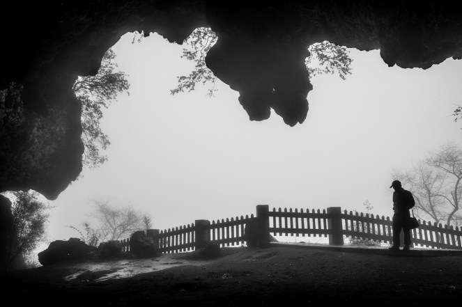 Murneef Cave by Imran Zahid-The Shades Photography