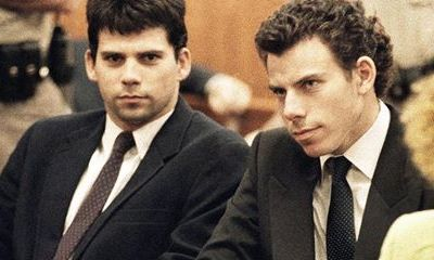 The Menendez Brothers: Provided Batting Practice for What was to Come