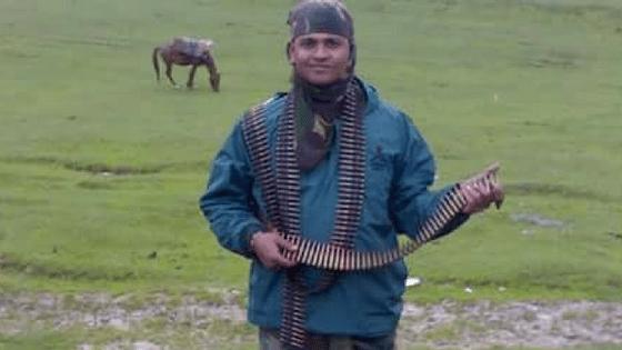 Overwhelming response to theShahab.com story about martyr Hawaldar Mohsin Shaikh