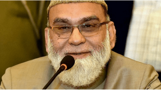 Shahi Imam slams Muslim personal law board over 'dual stand' on triple talaq in SC