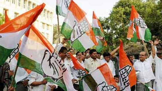 Congress sweeps Nanded Waghala municipal elections, won 71 out of 81