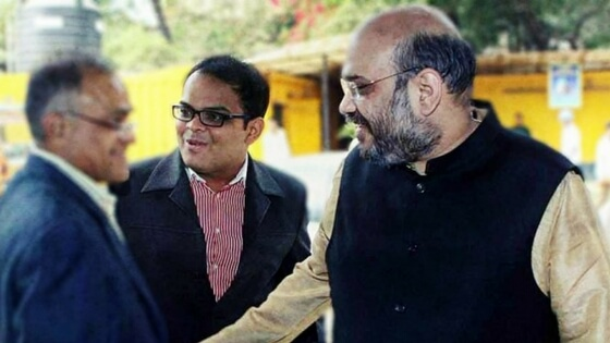 Ahmedabad court lifts gag order on The Wire story on BJP president Amit Shah's son