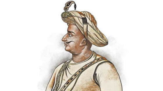 Tipu Sultan died historic death fighting British: President Ram Nath Kovind