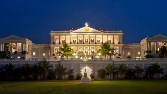 Grandson of Nizam disappointed over not being invited for gala dinner at Falaknuma Palace