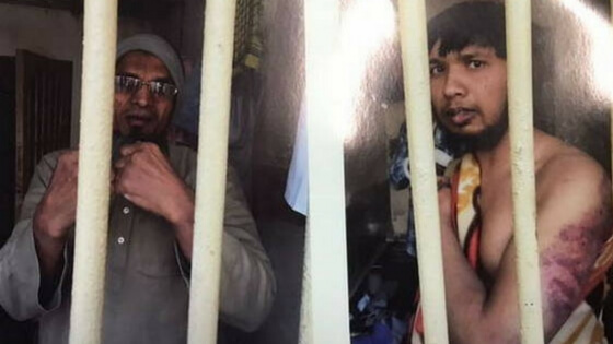 Kashmiri terror- suspects thrashed in Tihar jail, probe panel terms it 'gross violation of fundamental human and legal rights'