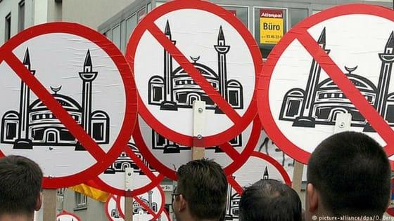 Anti-Muslim German far-right AFD politician converts to Islam