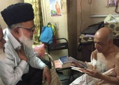 Jamate Islami Hind convinces elderly Mumbai couple to abandon suicide plans citing Islamic teachings