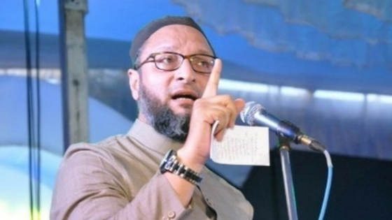 Asaduddin Owaisi first alleges Muslim hand behind Mecca Masjid blast, now offers help to victims family