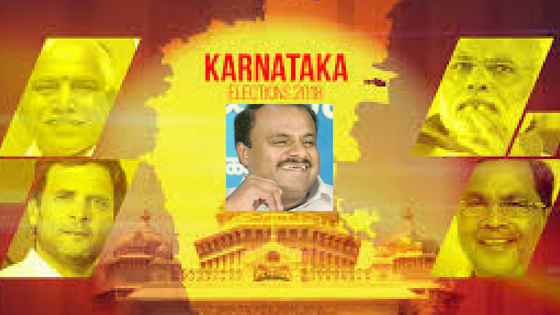 Karnataka Assembly elections 2018 results live Backed by Congress, JD(S) seeks governor appointment, BJP cries foul