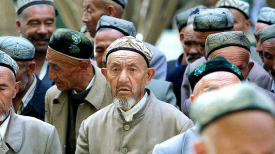 Muslims forced to eat pork, drink alcohol in Chinese 'Re-Education' camps