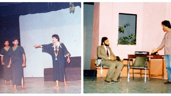Urdu stage plays needs extra attention from Maharashtra State Urdu Sahitya Academy, demands veteran dramatist