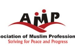 AMP announces 5th Governing Council, re-elects Aamir Edresy as President