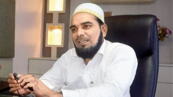 Kota's Murtaza Hamid offers to donate Rs 110 crore for Pulwama martyrs