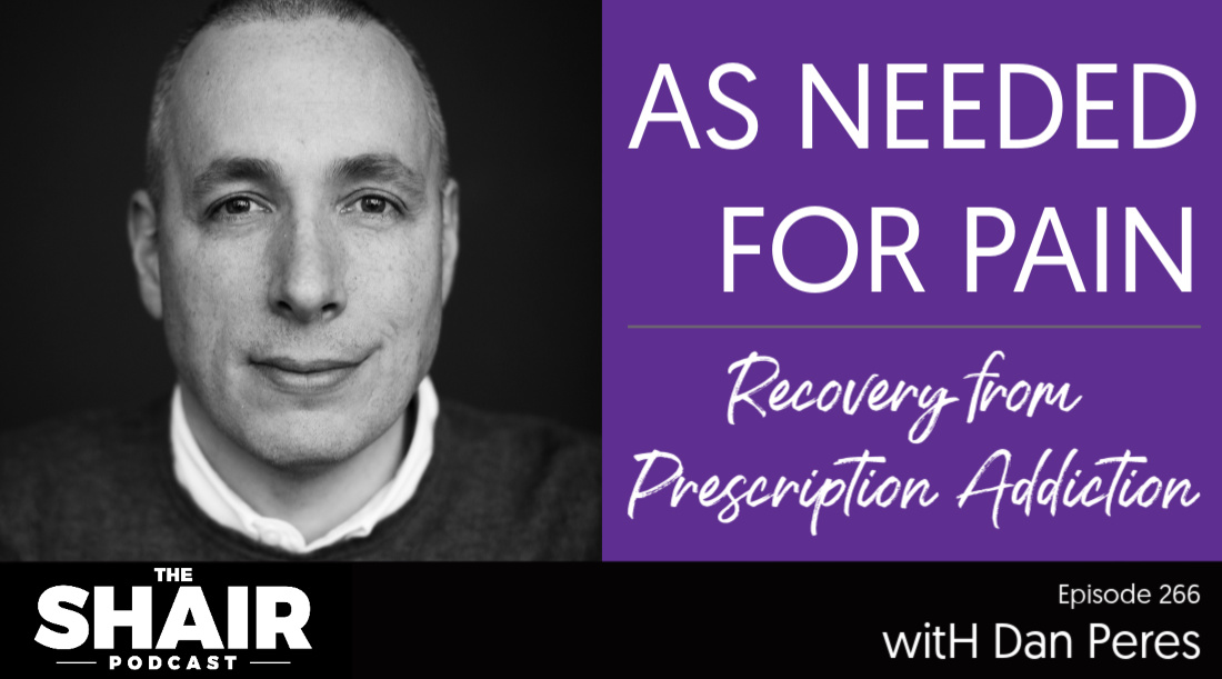 recovery from prescription addiction