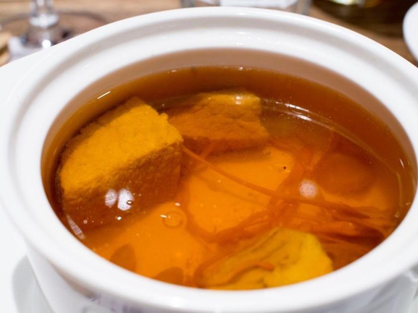 Panax Energy Soup