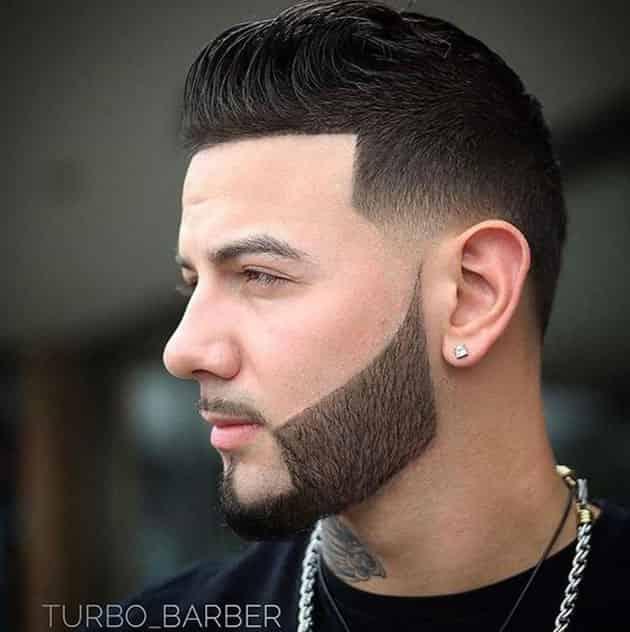 Short Beards